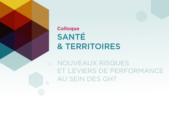 Colloque GHT 08 novembre