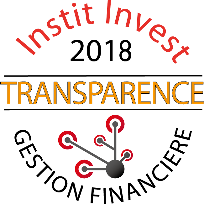 Label Transparence 2018