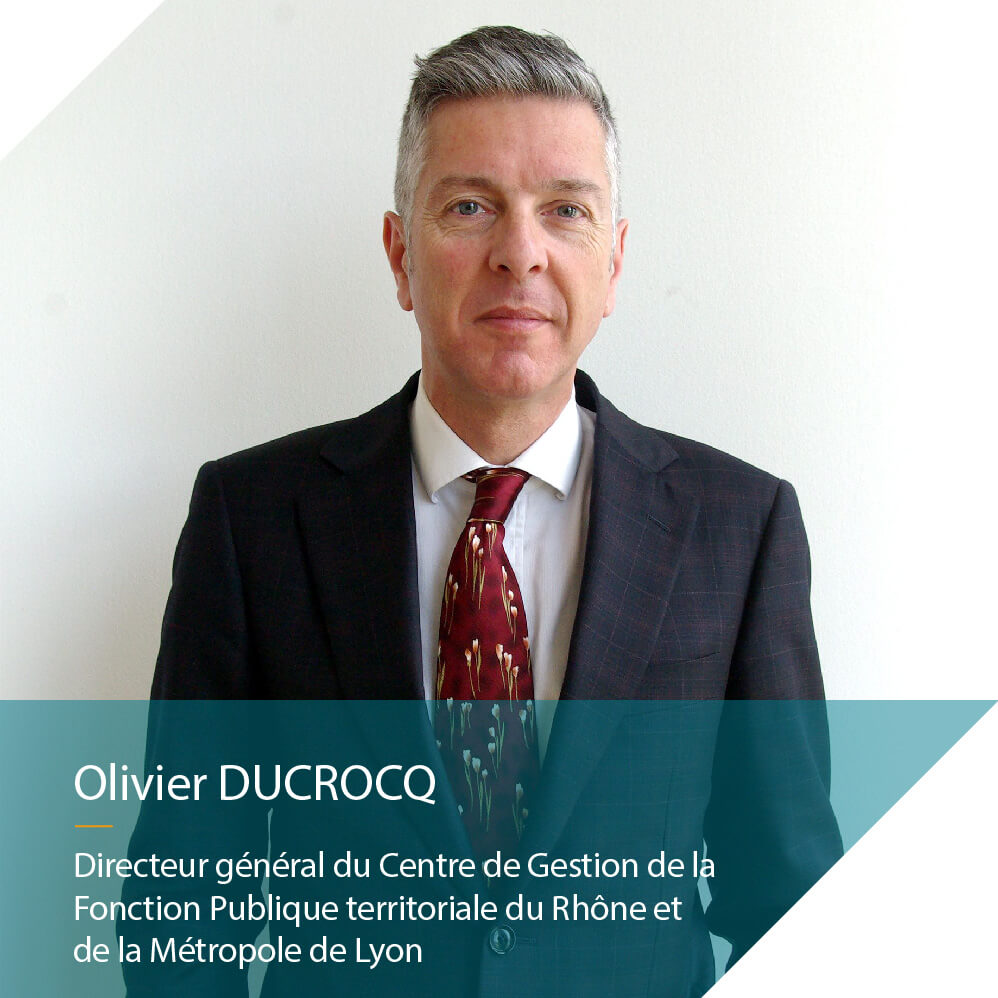 Olivier Ducrocq