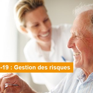 gestion des risques - HAD