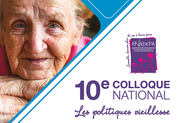 Colloque National FNADEPA